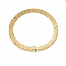 Colier din aur 18K Salvatore Bersani, PAU161